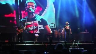 Pablo Alboran - Extasis- Carnaval de Iquique