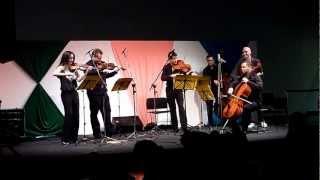 Cantilena Ensemble - Ricardo Herz e Léo Rodrigues [É SÓ DE BRINCADEIRA!] (10/2012) 14