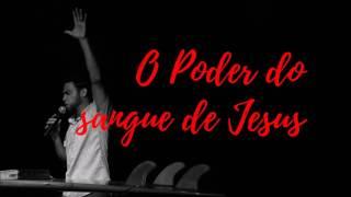 PR. SAMIR: O PODER DO SANGUE DE JESUS