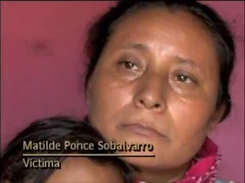 Violencia intrafamiliar – Dinamarca en Nicaragua