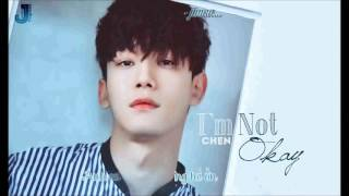 [Vietsub - Kara] I'M NOT OKAY - CHEN (Missing 9 OST) by The Only JongDae VN