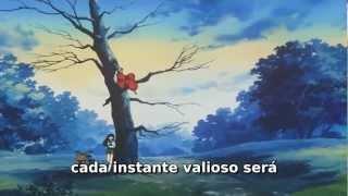 Inuyasha Ending 3 (Español Latino) letra en español