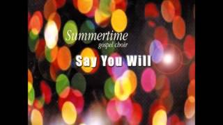 Summertime - Say You Will - 05 - Mine All Mine