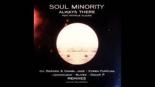 Soul Minority, Nathalie Claude - Always There (DJ Peace Afro Groove Edit)