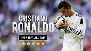 Cristiano Ronaldo | Waka Waka | feat. Shakira | 2015 HD