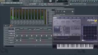 cabo snoop windeck flstudio remake