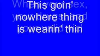 Skid Row-Riot Act with lyrics
