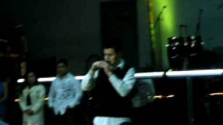"""Frank Ramirez Live """"Solo Por Un Beso"""""""