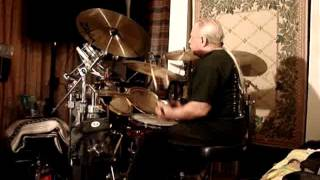 Ray's Drums For The Waiting By Tom Petty & Heartbreakers