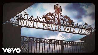 Roy Orbison - You'll Never Walk Alone (Lyric Video)