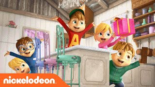 ALVINNN!!! and the Chipmunks | Official Theme Song | Nick