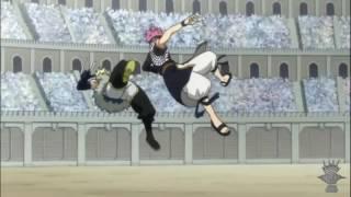 Fairy Tail [AMV] Runnin'