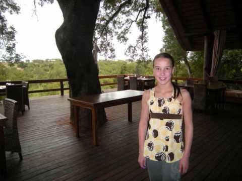 N in Africa.wmv