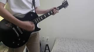 amazarashi - Sora Ni Utaeba Guitar cover