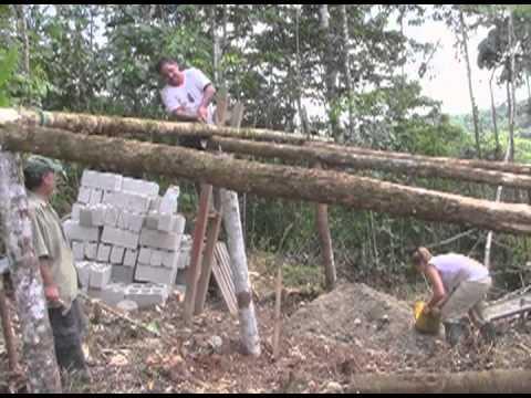 Ecuador Student Video