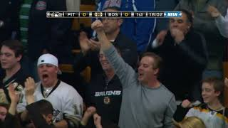 NHL: Revenge Fights for Teammates