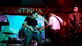 Radio Armada - Introcumbia