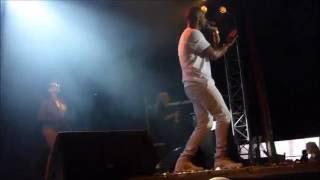 David Jay & DJ Rasimcan - Dancefloor Murda (Live, Copenhagen Pride 2016)