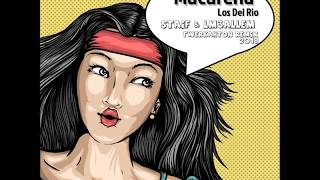 Los Del Rio - Macarena 2018 (STAiF & LM3ALLEM Twerkahton Remix) | DL Full Version Description