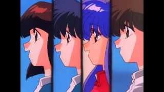 Ranma second OVA opening (english)