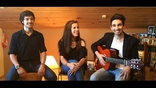 Magic - Coldplay - Cover