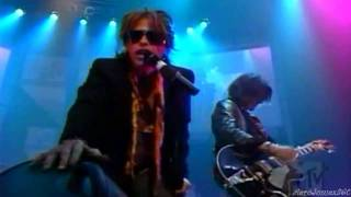 Aerosmith - Jaded (Live Tokyo, Japan 2001) HD