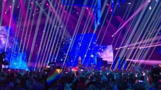 Eurovision 2016 Grand Final Amir J'ai Cherche France