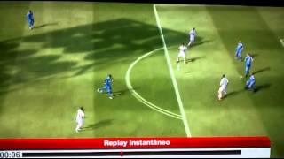 2° GOLAÇO NO FIFA 13