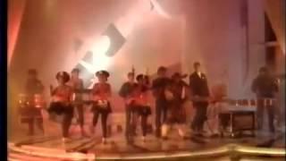 Art Of Noise - Yebo - Wogan UK TV 1989