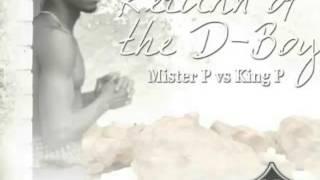 Dance Wit You- KiNg P feat. DG