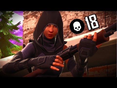How To Become A Pro Builder In Fortnite Mobile