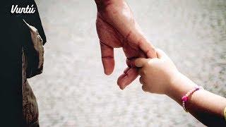 La desgarradora carta de una niña a su padre infiel