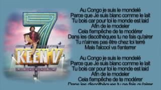 keen'v - tous les soirs (officiel video lyrics )