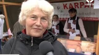 Híradó október 11. Megnyitotta kapuit az őszi vásár Csíkszeredában