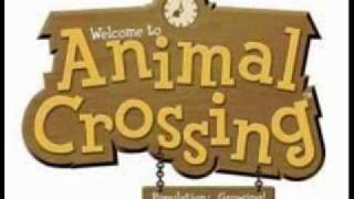 Animal Crossing Soundtrack - Rainy Day