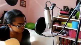 Parachutes - Coldplay (Cover)