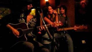 """Sarah Live at McKibbins! - Fleetwood Mac """"Dreams"""""""