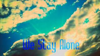 DENIS REUKOV feat SELECTA - We stay alone ( New trance release 2016 promo video)
