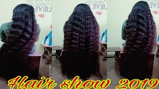 Hair show on Neha Kakkar new song Mai Dekhu teri Photo