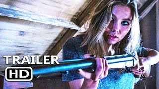 THE SHED Official Trailer (2019) Horror Movie