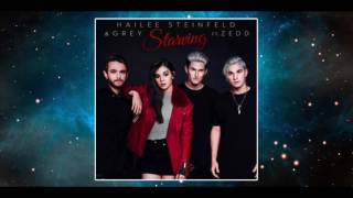 Starving (Super Clean Radio Disney Version) - Hailee Steinfeld & Grey feat. Zedd