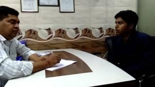 Client Interview for HVAC Technician