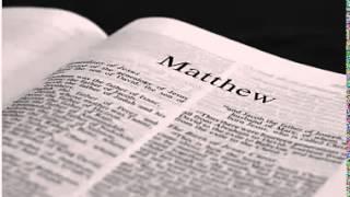 Matthew 1 - New International Version (NIV) Bible