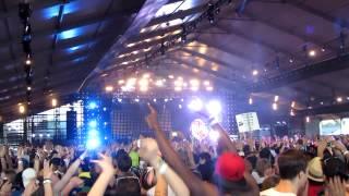 Martin Solveig - Hello (ft. Dragonette) (Live) Coachella 2012