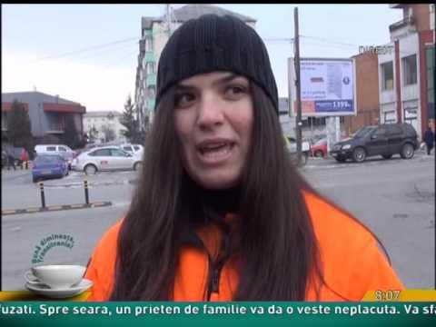 Buna dimineata Transilvania din 16 decembrie 2016