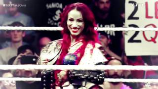 Sasha Banks MV - Bird Set Free (Inferno MVC) (Instrumental)