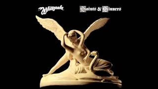 Whitesnake - Dancing Girls (Saints An' Sinners)