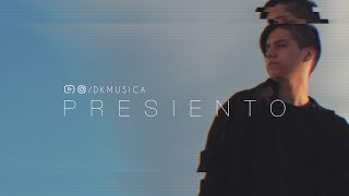 Presiento (Rakim y Ken y / Cover) - Dk Musica (Video Performance)