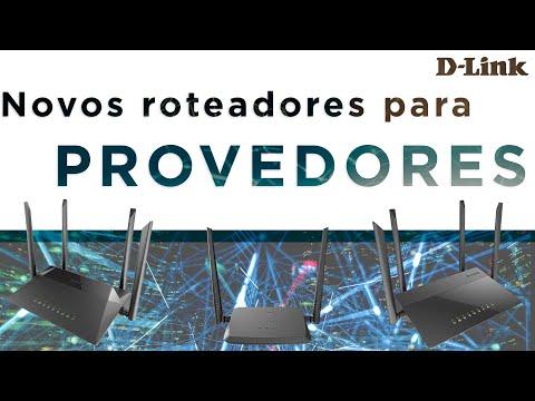 Novos roteadores para PROVEDORES! Firmware personalizável para DIR-841/DIR-842/DIR-615 X1