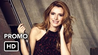 "Famous in Love (Freeform) ""Hollywood Wasn't Ready"" Promo HD - Bella Thorne series"